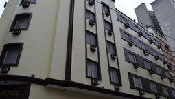 هتل کالستار سائوپائولو برزیل
