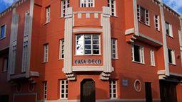 هتل کاسا دکو بوگوتا کلمبیا