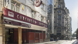 هتل کاتالیناس بوینس آیرس آرژانتین