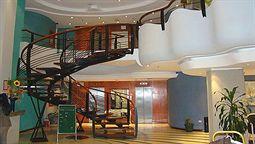 هتل چاکائو کامبرلند کاراکاس ونزوئلا