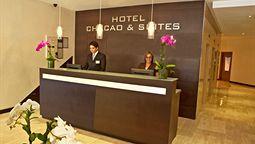 قیمت و رزرو هتل در کاراکاس ونزوئلا و دریافت واچر