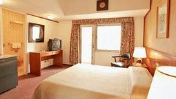 هتل چاکو آسونسیون پاراگوئه