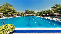 هتل کلاب دو لاک تانگانیکا بوجومبورا بوروندی