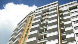 هتل کانتیننتال آلتامیرا کاراکاس ونزوئلا