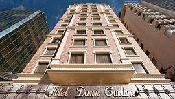 هتل دن کارلتون کیتو اکوادور