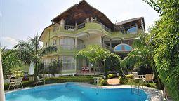 هتل دولکه ویتا رزورت بوجومبورا بوروندی