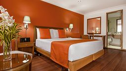 هتل اگینا بوگوتا کلمبیا