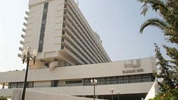 هتل ال ائوراسی الجزیره الجزایر