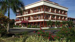 قیمت و رزرو هتل در آپیا ساموآ و دریافت واچر