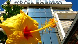 هتل امبسی کیتو اکوادور