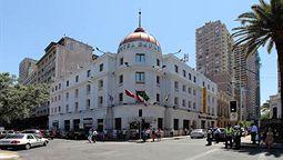 هتل اسپانیا سانتیاگو شیلی