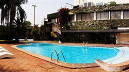 هتل اکسلسیور آسونسیون پاراگوئه