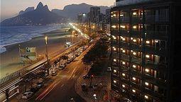 هتل فاسانو ریودوژانیرو برزیل