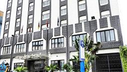 هتل فرانکو یائونده کامرون