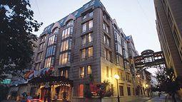 هتل فوندادور سانتیاگو شیلی