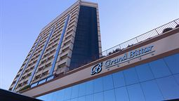 هتل گرند بیتتار برازیلیا برزیل