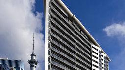 هتل گرند چنسللور اوکلند نیوزیلند