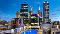 هتل گرند کانسلور ملبورن استرالیا