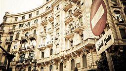هتل گرند رویال قاهره مصر