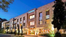 هتل هابینل بوگوتا کلمبیا