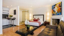 هتل هیل هاوس بوگوتا کلمبیا