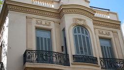 قیمت و رزرو هتل در مونتویدئو اروگوئه و دریافت واچر