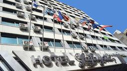 هتل لافایته مونته ویدئو اروگوئه