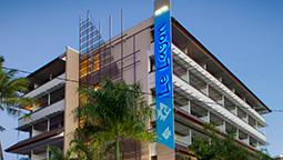 هتل لاگون نومئا کالدونیای جدید