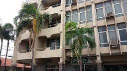 هتل لیبرتادور سیمون بولیوار سانتا کروز بولیوی