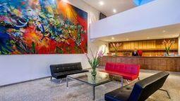 هتل ام اس اوشنیا کامفورت بوگوتا کلمبیا