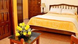 هتل مارگاریتا 2 کیتو اکوادور