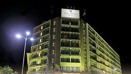 هتل مملینگ کینشاسا جمهوری دموکراتیک کنگو