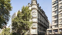 هتل موندیال بوینس آیرس آرژانتین