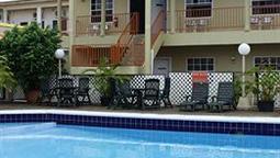 هتل نورت پاراماریبو سورینام