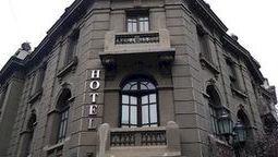 هتل پاریس لوندرس سانتیاگو شیلی
