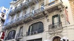 هتل پلازا فوئرته مونته ویدئو اروگوئه