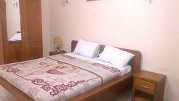 قیمت و رزرو هتل در کینشاسا کنگو و دریافت واچر