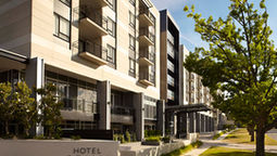 هتل رلم کانبرا استرالیا