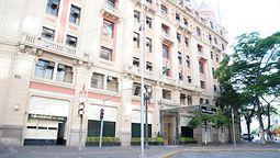 هتل سائوپائولو این سائوپائولو برزیل