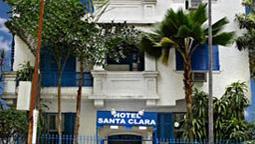 هتل سانتا کلارا ریودوژانیرو برزیل
