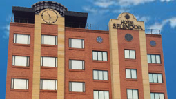 قیمت و رزرو هتل در بوگوتا کلمبیا و دریافت واچر