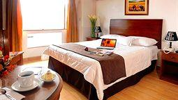 هتل استفانوس لیما پرو