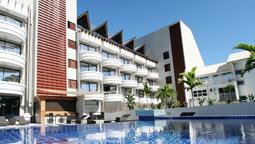 قیمت و رزرو هتل در پاپیته پلینزیفرانسه و دریافت واچر
