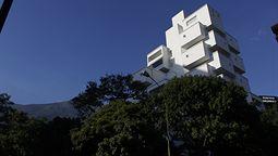 هتل وی آی پی کاراکاس ونزوئلا