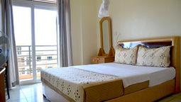 هتل تاپ فایو کامپالا اوگاندا