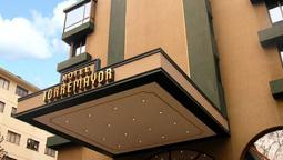 هتل تورمایور لیون سانتیاگو شیلی