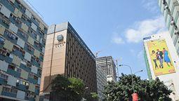 هتل تروپیکو لوآندا آنگولا