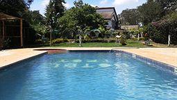 هتل تروی نایروبی کنیا