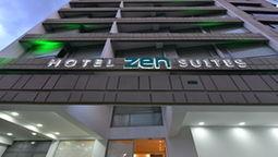 هتل زن کیتو اکوادور