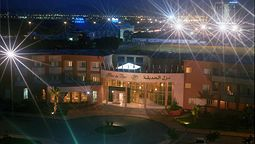 هتل دو پارک تونس